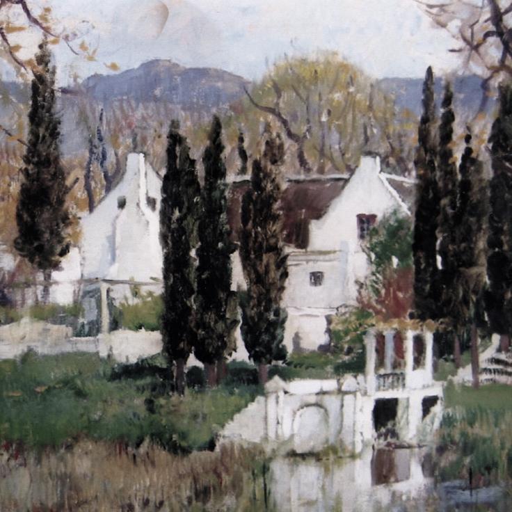 De Villeirs nephew inherit estate