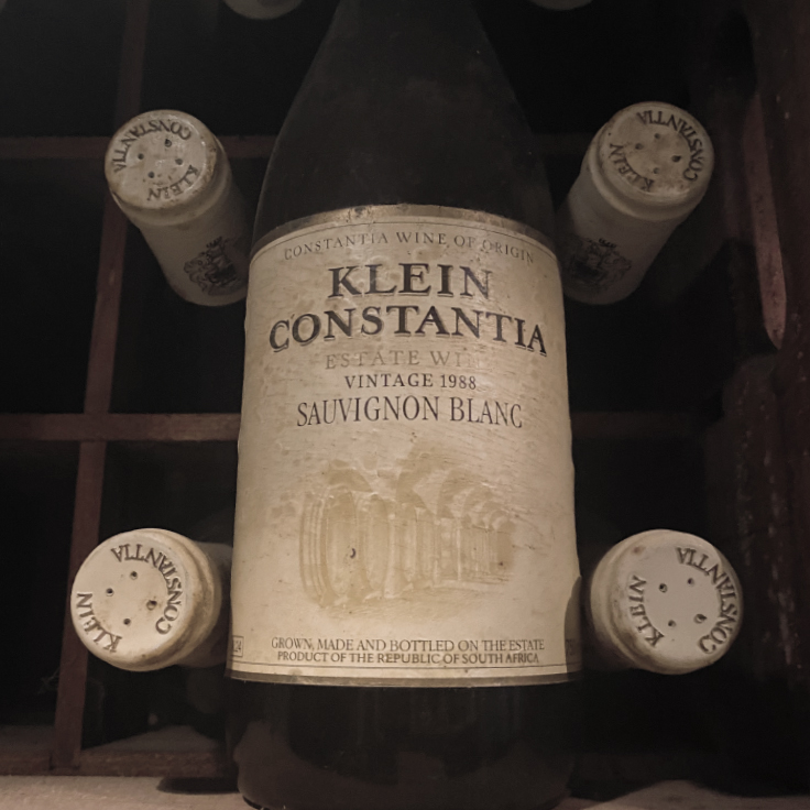 First vintages of KC released