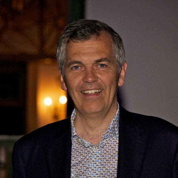 Charles Harman