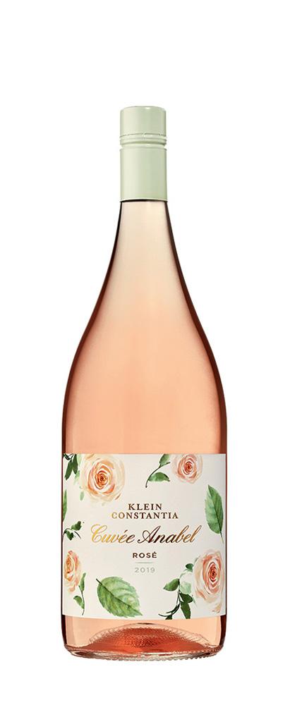 Cuvée Anabel Rosé